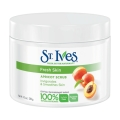 St.ives fresh Skin Apricot Scrub  Invigorates And Smoothes Skin(Made In U.S.A)-283gm